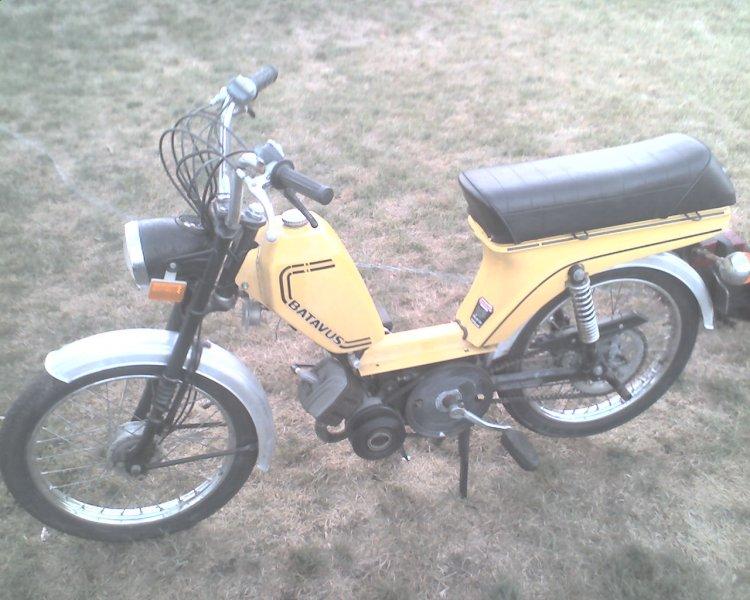 1978 Batavus Starflite - Bike Forums  Batavus