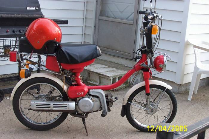 Qt50 Moped Wiring Diagram as well Qt50 Craigslist Tracker in addition Yamaha Qt50 Wiring Diagrams as well Yamaha Chappy Manual likewise Oil Filter Cutters. on yamaha yamahopper qt50 wiring diagram