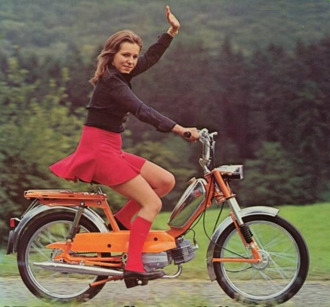 1975 kreidler moped photos moped army