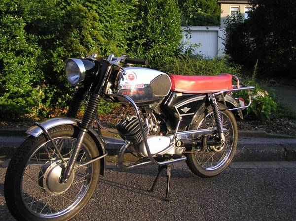 1970 zndapp ks 50 super sport moped photos moped army. Black Bedroom Furniture Sets. Home Design Ideas
