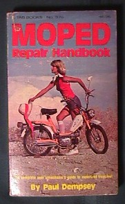 (Moped Repair Handbook)