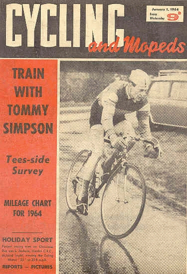 1964  (Cycling and Mopeds Magazine (January 11))