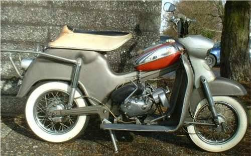 1965 Puch