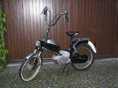 1967 Puch