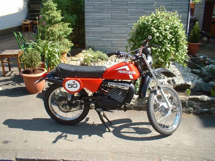 1979 hercules supra 4 enduro moped photos moped army. Black Bedroom Furniture Sets. Home Design Ideas