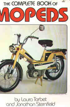 (The Complete Book of Mopeds)
