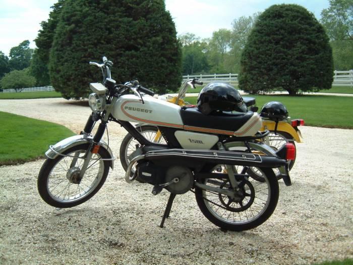 1980 Peugeot Tsm U3