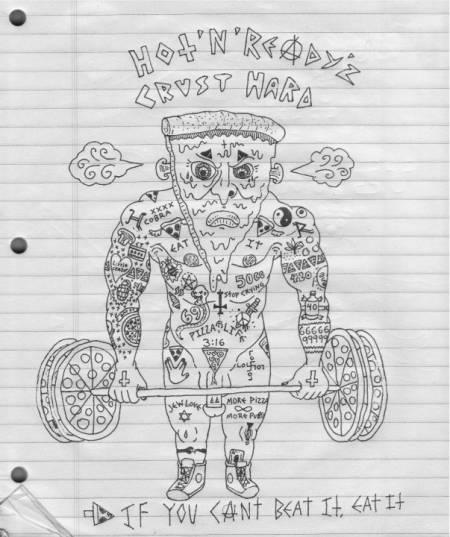 moped army - hot  u0026 39 n u0026 39  readyz