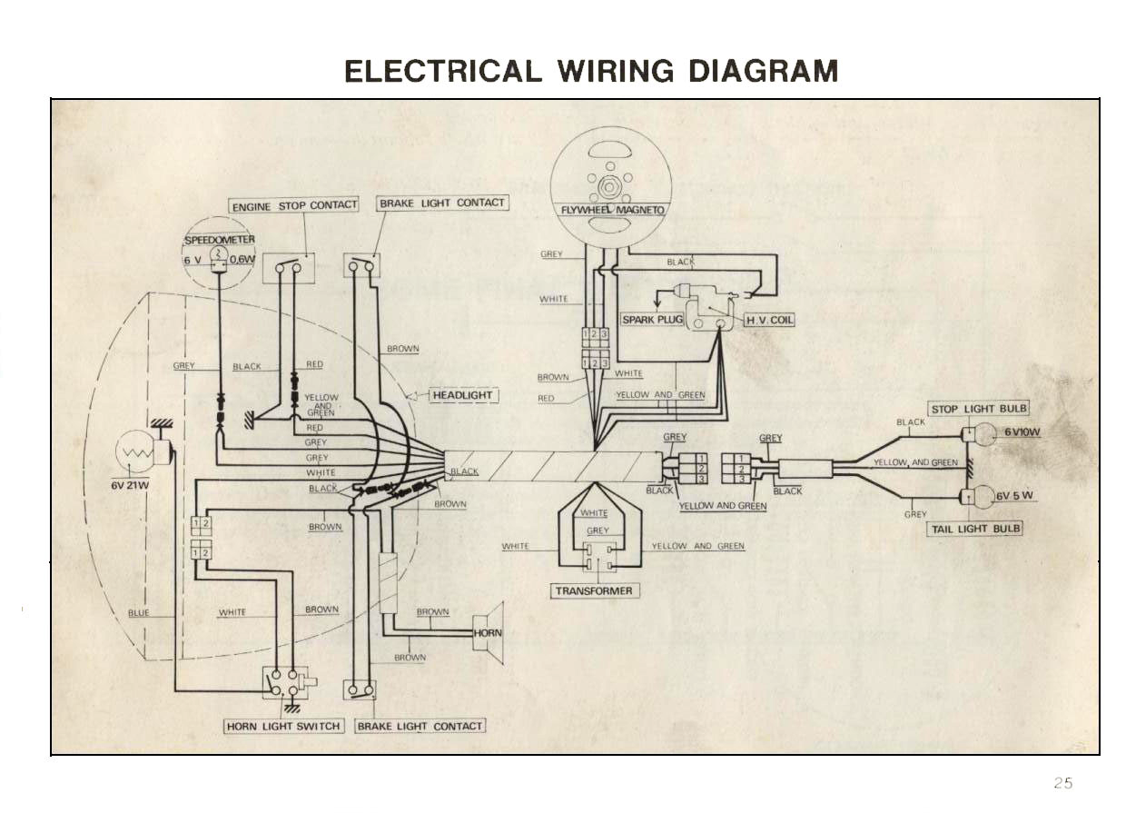Peugeot Tsm Wiring on kill switch wiring diagram