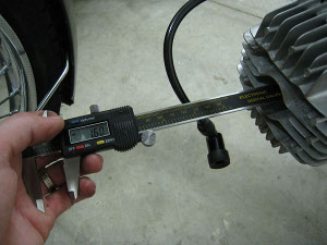 Ignition timing for CDI - Moped Wiki
