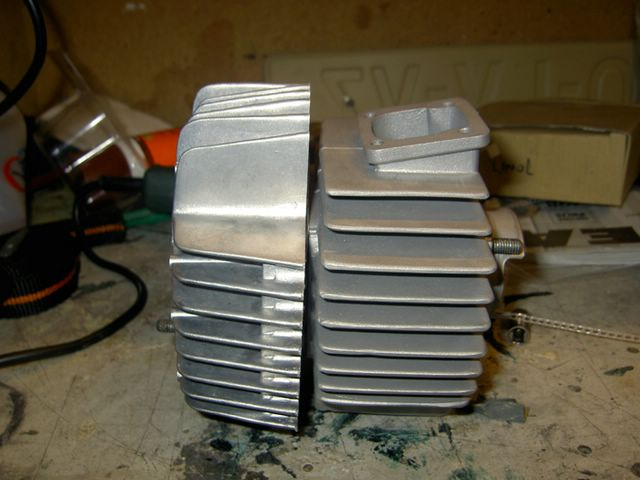 Puch cylinder kit summary - Moped Wiki