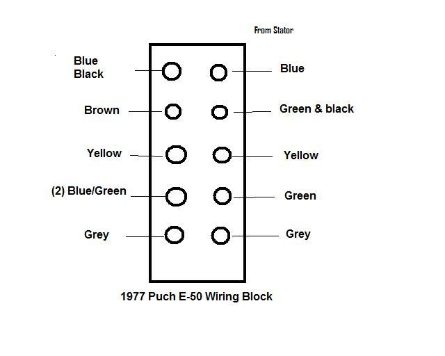 1977 puch moped wiring diagram 1977 free engine image for user manual
