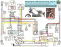 without turn signals wiring diagram for tomos a3 turn signal wiring diagram for atv