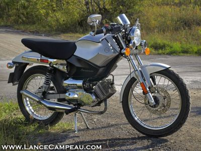 Tomos Streetmate/Streetmate R - Moped Wiki