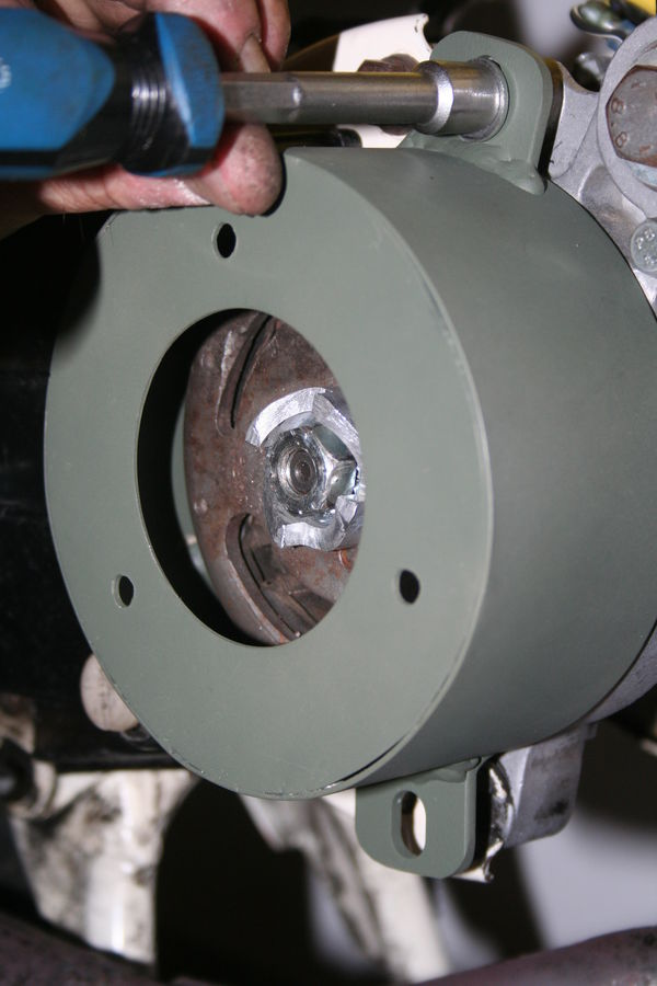 top cover bolt