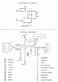 list of wiring diagrams mopedwiki examples of tape diagrams