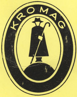 The Kromag Logo