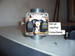 How To Tune PHBG Carburetors - Moped Wiki