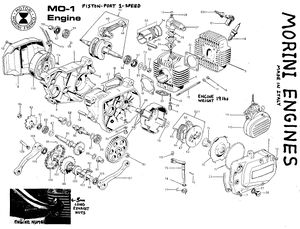 morini moped engines moped wiki rh mopedarmy com 50cc moped engine diagram